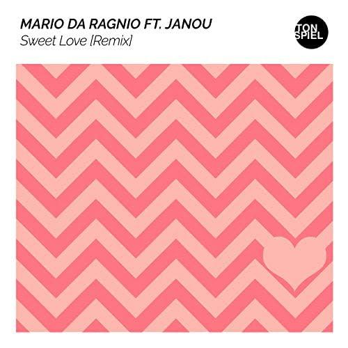Mario Da Ragnio feat. Janou