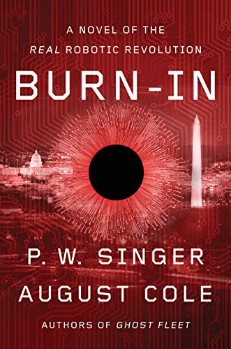Image of Burn-In: A Novel of the Real Robotic Revolution