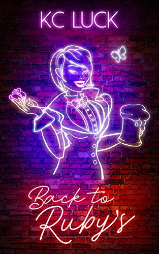 Back to Ruby's (Ruby's Bar Book 2)