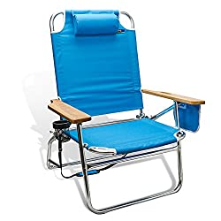 Beach Chair For Heavy People