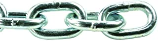 Crown Bolt 1/4 in. x 70 ft. Grade 30 Stainless-Steel Welded Proof Coil Chain