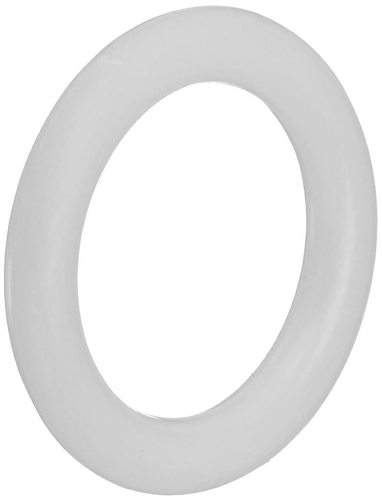 Susan Bates 14285-1 Plastic Bone Rings, 1-Inch, 15 Per Package