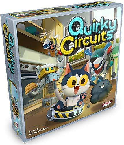 PlaidHat Quirky Circuits