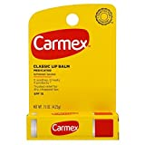 Carmex Lip Balm Everyday Protecting Original SPF 15-0.15 oz