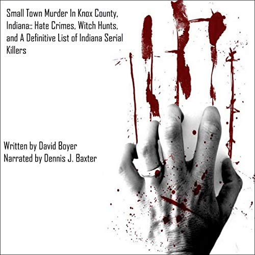 Small Town Murder in Knox County, Indiana Titelbild