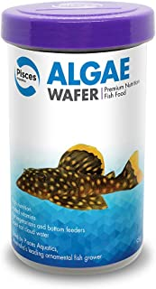 Pisces Aquatics LAB219 Algae Wafers 95g