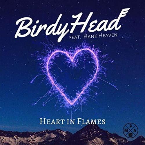 BirdyHead