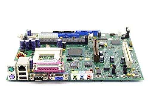 Fujitsu-Siemens Intel Socket 370 Mainboard Scovery xS SD-RAM AGP D1215-C33 GS2