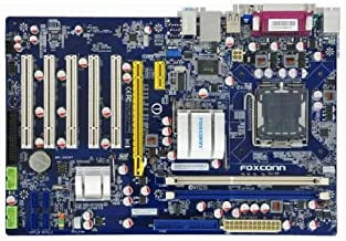 Foxconn Core 2 Quad/Intel G41/DDR3/A&V&GbE/ATX Motherboard G41AP