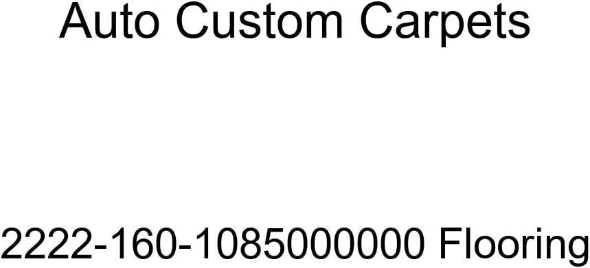 Auto Very popular Outlet SALE Custom Carpets 2222-160-1085000000 Flooring