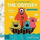 The Odyssey: A BabyLit® Monsters Primer (BabyLit Primers)