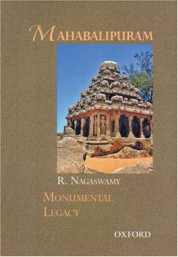 Mahabalipuram (Monumental Legacy)