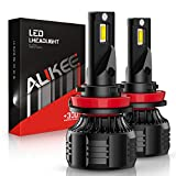Best Hid Kits - Aukee H11 LED Headlight Bulb H8 H9 90W Review