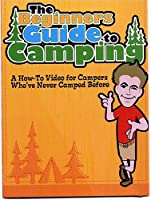 Beginner's Guide to Camping [DVD]
