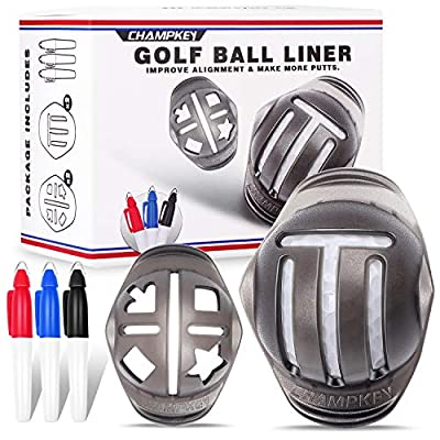 Champkey Premium Golf Ball