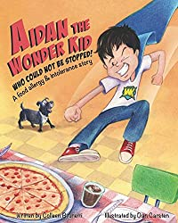 Book for kids with food allergies