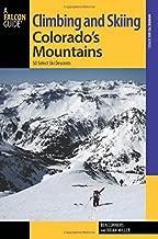colorado backcountry skiing guide book