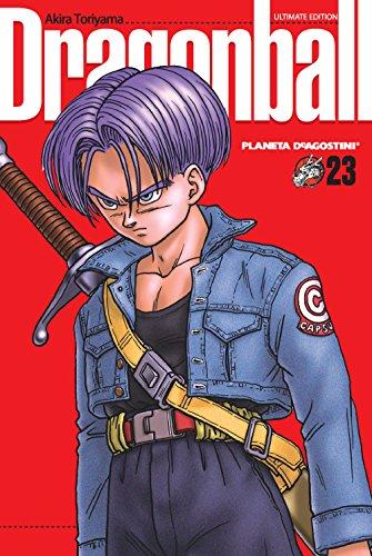 Dragon Ball nº 23/34 (Manga Shonen)
