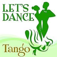 Let's Dance: Tango by Hisao Sudo (2014-09-24)