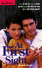 At First Sight (Love Stories, #32)