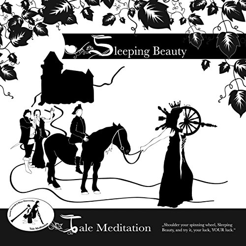 Sleeping Beauty: Tale Meditation audiobook cover art