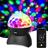 10 Best Large Rotating Disco Balls