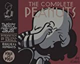 The Complete Peanuts 1961-1962: Volume 6