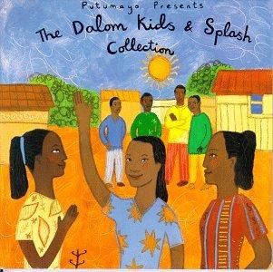 Dalom Kids and Spash Collectio