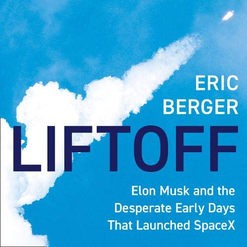 Liftoff cover art