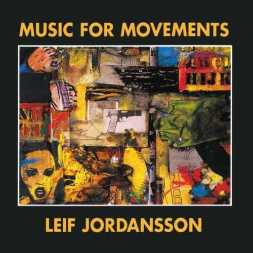 Leif Jordansson