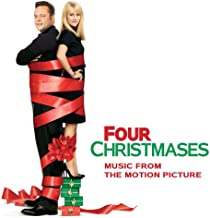 four christmases soundtrack