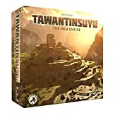 Board & Dice - Tawantinsuyu: The Inca Empire - Board Game
