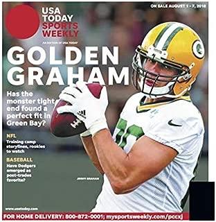 usa sports weekly