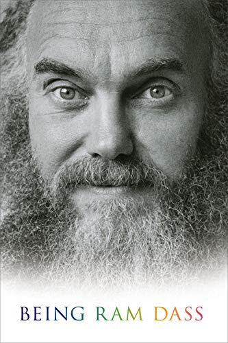 Image of Being Ram Dass