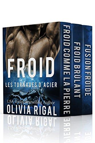 Froid (Les Tornades d'Acier t. 123) (French Edition)