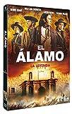 El Álamo : La Leyenda [DVD]
