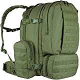 Fox Outdoor Products Advanced 3-Day Combat Pack, Olive Drab