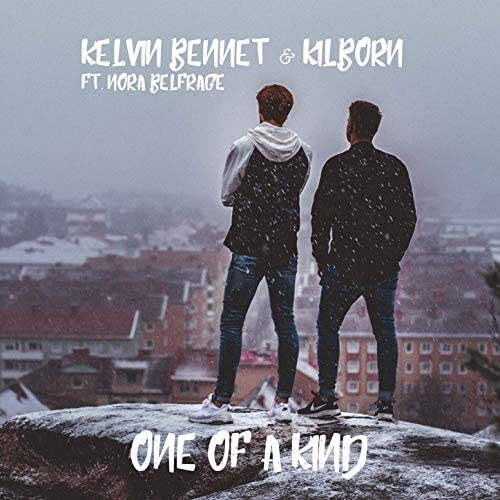 Kelvin Bennet & KILBORN feat. Nora Belfrage