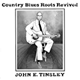 Country Blues Roots Revived (Vinyl)