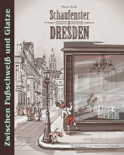 Schaufenster Dresden: Zwischen Fußschweiß und Glatze