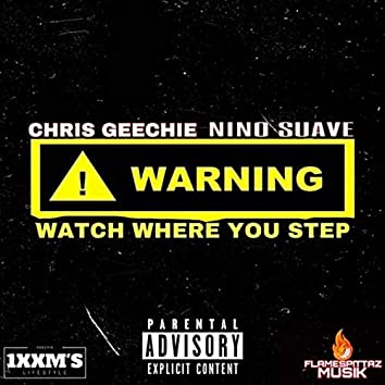 Watch Where Ya Step!