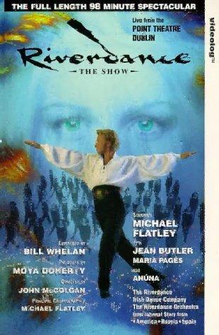Riverdance: The Show [VHS]
