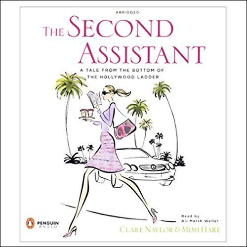 The Second Assistant Titelbild