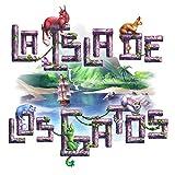 Maldito Games La Isla de los Gatos