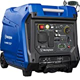 Best Quiet Generators - Westinghouse iGen4500 Super Quiet Portable Inverter Generator 3700 Review