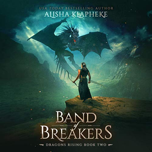 Band of Breakers  By  cover art