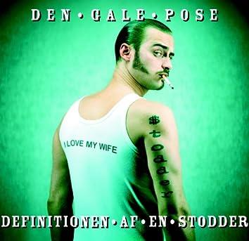 Definitionen Af En Stodder (Remixes)