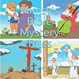 Mimsy's Bible Mystery Tales