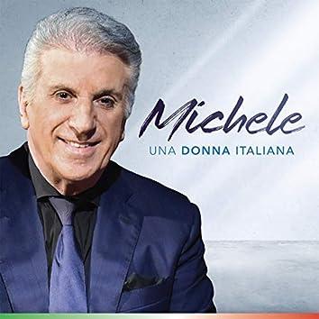 Una donna italiana