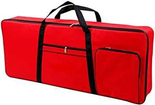 61 Key Keyboard Case, Portable Electric Keyboard Bag,...